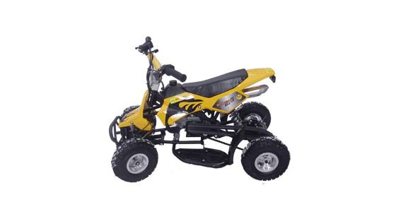 DS-ATV22B