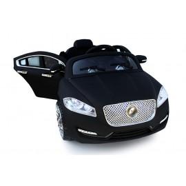 "Электроавтомобиль Ягуар ""River Auto"" на резиновых колесах"