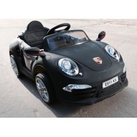"Электроавтомобиль Porshe 911 VIP ""River Auto"" на резиновых колесах"