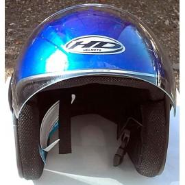 Детский открытый шлем ММ-02