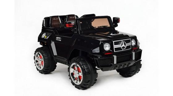 Электроавтомобиль Mers GL