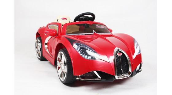 "Электроавтомобиль Bugatti 188 ""River Auto"""