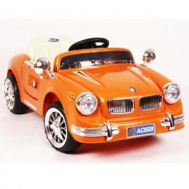 "Электроавтомобиль BMW retro 068 ""River Auto"""