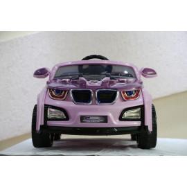 "Электроавтомобиль BMW HL 518 ""River Auto"""