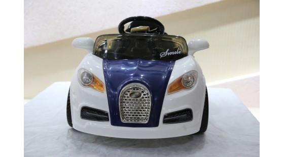 "Электроавтомобиль Bugatti HL 938 ""River Auto"""