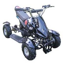 Бензиновые квадроцикл для детей от 3-х лет DS-ATV12/ATV CS-E9051