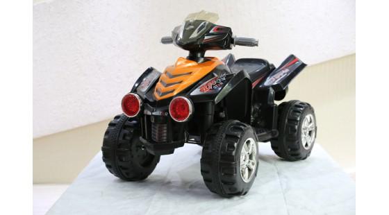 """Электро квадроцикл Quatro HL 129 """"River Auto"""""""