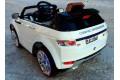 "Электроавтомобиль Range Rover ""River Auto"" на резиновых колесах"