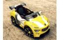 "Электроавтомобиль Maserati ""River Auto"" на резиновых колесах"