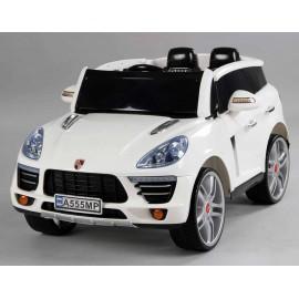"""Электроавтомобиль Porsche Cayenne """"River Auto"""""""