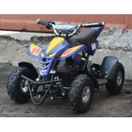 Электрический мини квадроцикл ATV35
