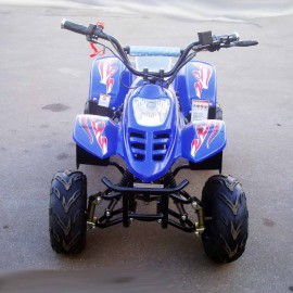 Электрический квадроцикл ATV211