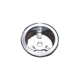 Колесный диск для мини ATV задний (половина)